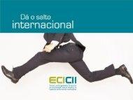 Apresentação do projeto ECICII