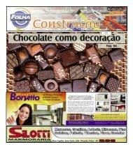 Integra a edição 1698 Quarta-feira, 18 de Julhode 2012