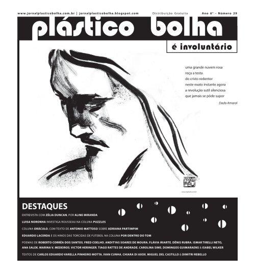 Download Pdf Jornal Pla Stico Bolha