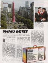 Buenos Gayres Veja 16 Dezembro 2009 - OPEE
