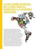 Español - Direito à moradia - Page 6