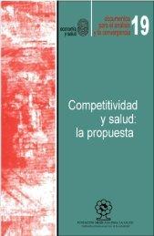 Documento Competitividad y Salud (6-enero-04).p65 - Funsalud