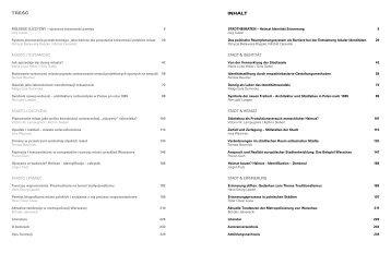 Stadtentwicklung und Denkmalpflege 15: StadtHeimaten/ Miejskie Ojczyzny