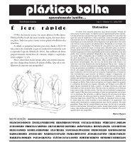 download PDF - Jornal Plástico Bolha