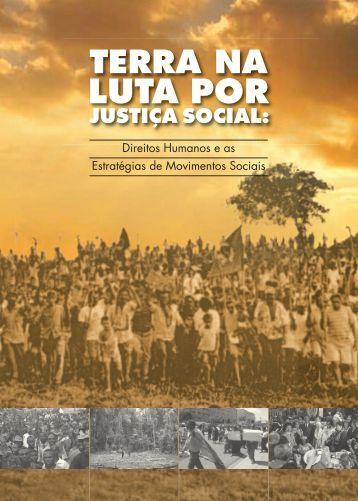 Terra na Luta por Justiça Social: Direitos Humanos e as ... - ESCR-Net