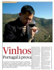 Portugal à prova