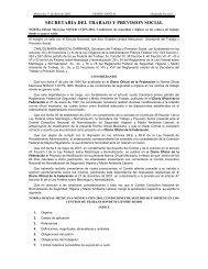 NOM-011-STPS-2001, Con - Normas Oficiales Mexicanas de ...
