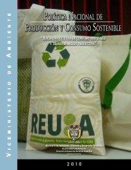 Política NacioNal de ProduccióN y coNsumo sosteNible - Centro ...