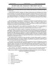 NOM-022-STPS-2008, El - Normas Oficiales Mexicanas de ...