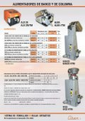 Descargar Pdf tamaño (3535 KB) - Tecnautomat - Page 3