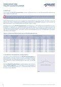PHILIPP Flachstahlanker Einbauanleitung - PHILIPP Gruppe - Seite 3
