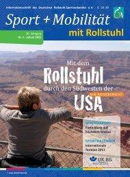Reise + Freizeit - AHORN REISEN: Barrierefrei Reisen