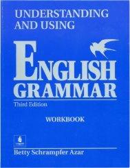 Azar 3-ed-workbook-o.. - Fort/Da