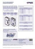 PHILIPP Vergussmörtel Produktinformation - PHILIPP Gruppe - Page 3