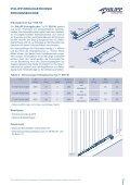 PHILIPP Erdungstechnik Produktübersicht - PHILIPP Gruppe - Seite 6