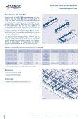 PHILIPP Erdungstechnik Produktübersicht - PHILIPP Gruppe - Seite 7
