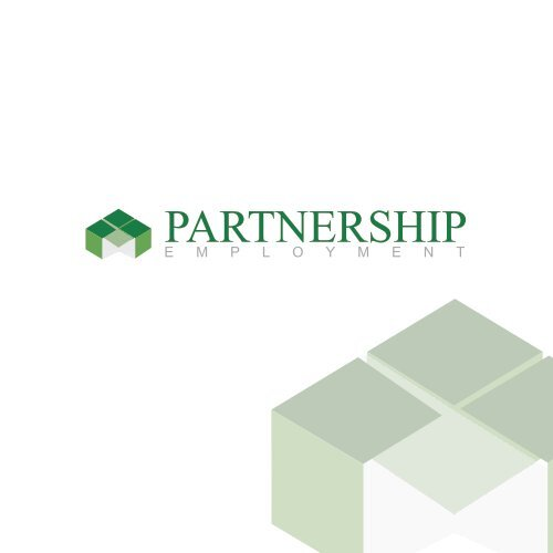 Partnership Employment