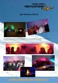 Iglu-Adventures in den Alpen - Alpen-Adria Abenteuerreisen - Seite 3