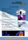 Iglu-Adventures in den Alpen - Alpen-Adria Abenteuerreisen - Seite 4