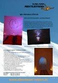 Iglu-Adventures in den Alpen - Alpen-Adria Abenteuerreisen - Seite 5