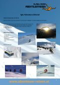 Iglu-Adventures in den Alpen - Alpen-Adria Abenteuerreisen - Seite 6
