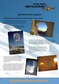 Iglu-Adventures in den Alpen - Alpen-Adria Abenteuerreisen - Seite 7
