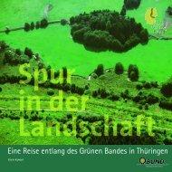 Eine Reise entlang des Grünen Bandes in ... - BUND Thüringen