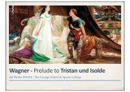 Tristan und Isolde (Slides) - The Grange School Blogs