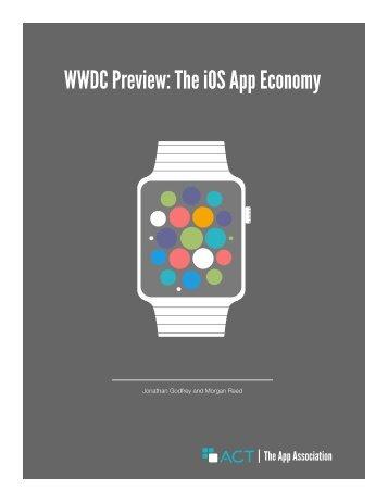 WWDC-Preview-The-iOS-App-Economy