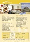 ...natürlich Urlaub - AHORN Hotels - Seite 6