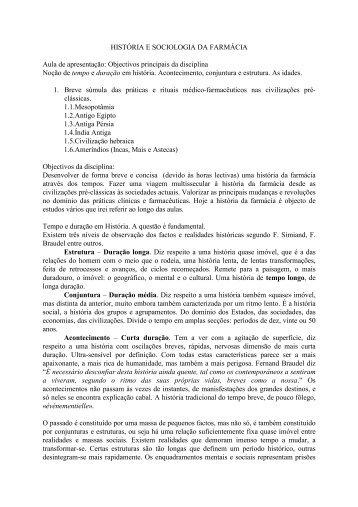 Aulas - Universidade Fernando Pessoa