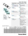 Canalisation sans tranchée en PVC - Page 3