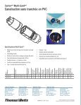 Canalisation sans tranchée en PVC - Page 4