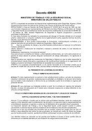 Decreto 406/88 - Estrucplan
