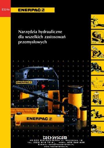 Dokładny opis i dane techniczne (format: pdf, wielkość ... - techsystem