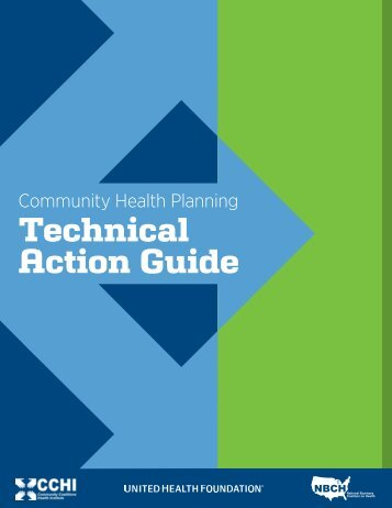 Community Health Planning Technical Action Guide - National ...