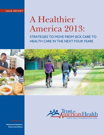 RepoRt - National Business Coalition on Health