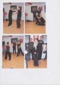 Eigenbericht, 21.01.2010 Einweihung des neuen SSF Jugendraums ... - Page 3