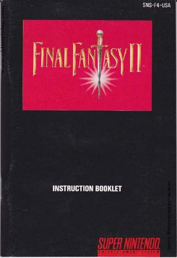 Final Fantasy 4.pdf - Oldies Rising