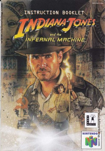 Indiana Jones and the Infernal Machine.pdf - Oldies Rising