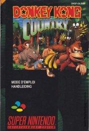 Donkey Kong Country.pdf - Oldies Rising