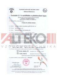 RFC-PR 400 Ex - ALTEKO