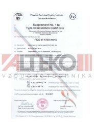 RFC-PR 400 Ex En - ALTEKO