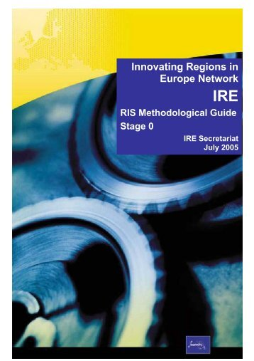 Management of a RIS project