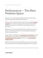WordPress Performance - Page 4