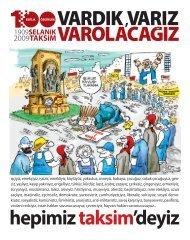 1 Mayıs 100. Yıl Broşürü - Eğitim ve Bilim Emekçileri Sendikası ...