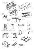 ZAHRADNÍ ARCHITEKTURA - Beton Brož - Page 7