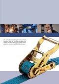 Anschlag-, Hebe- und Zurrtechnik  - PHILIPP Gruppe - Seite 5