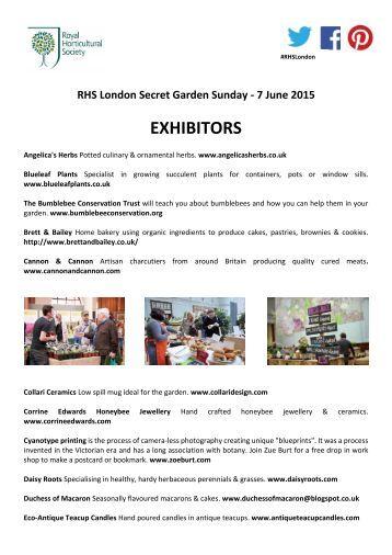 EXHIBITOR-LIST-7-JUNE-2015
