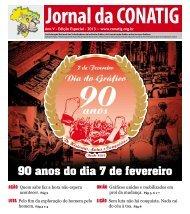 90 anos do dia 7 de fevereiro - Setorgrafico.org.br